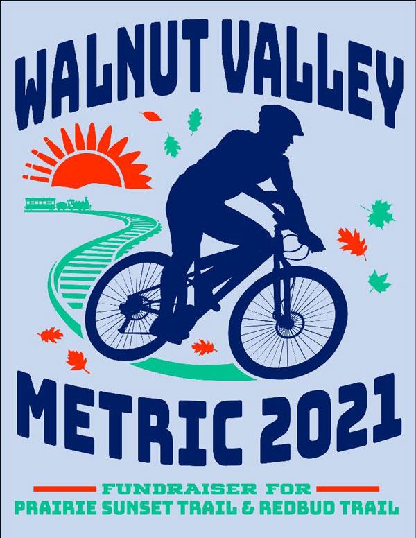 Walnut Valley Metric 2021
