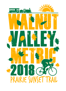 Walnut Valley Metric - 2018