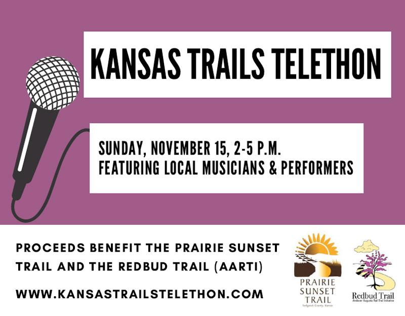 Kansas Trails Telethon